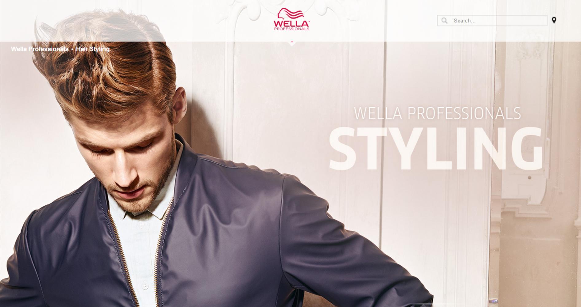 wella-styling