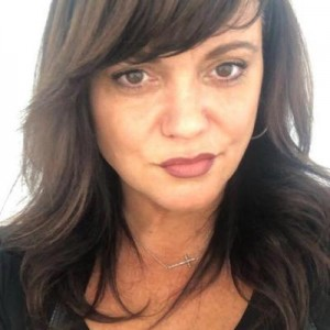 Melissa head shot